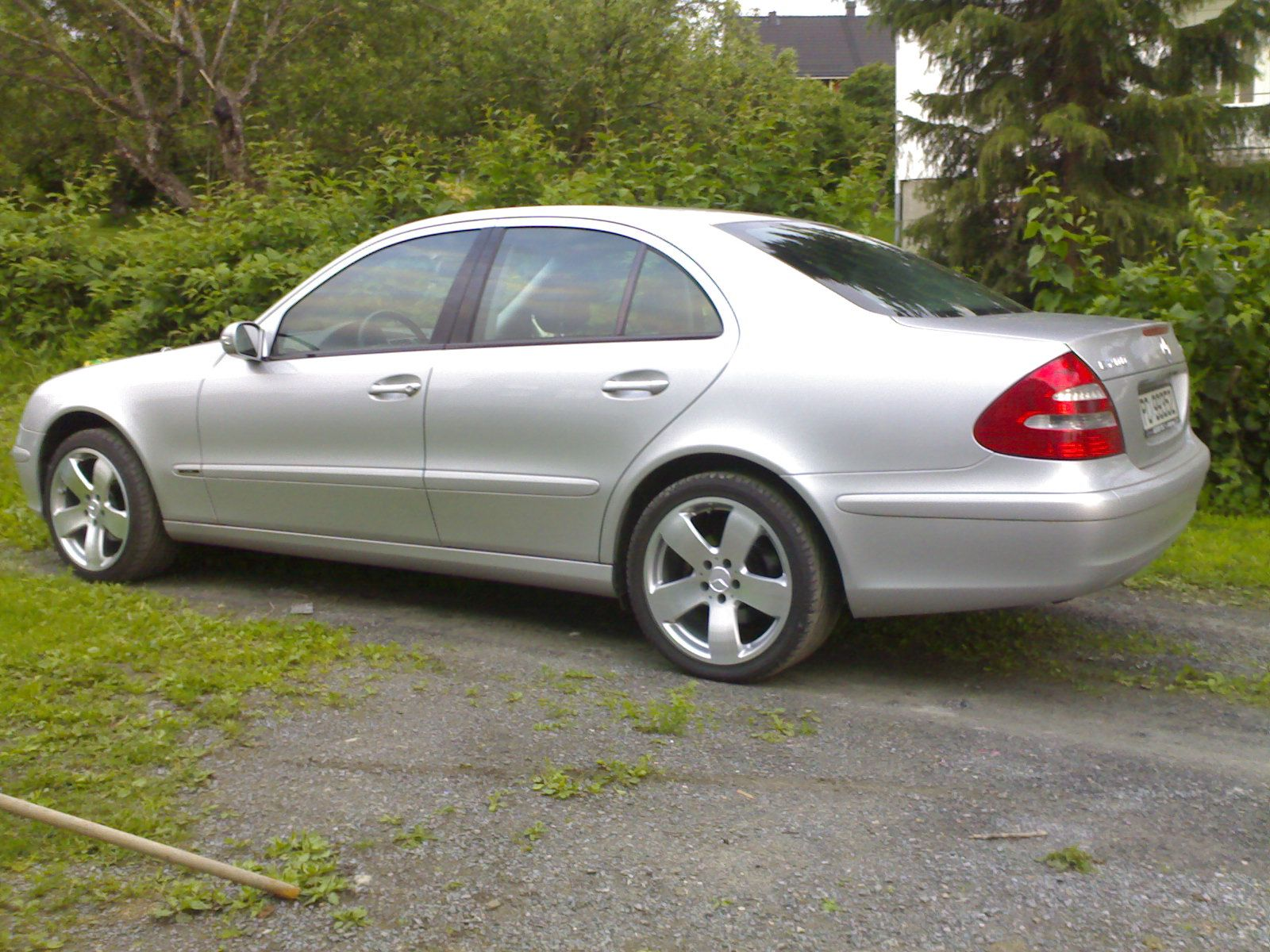 2003 mercedes benz e class pictures cargurus for 2003 mercedes benz e class sedan