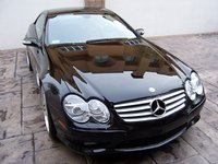 Picture of 2007 Mercedes-Benz SL-Class, exterior, gallery_worthy
