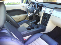 Picture Of 2007 Ford Mustang GT Premium, Interior, Gallery_worthy