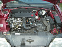 Picture of 1997 Citroen ZX, engine, gallery_worthy
