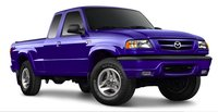2008 Mazda B-Series Truck Overview