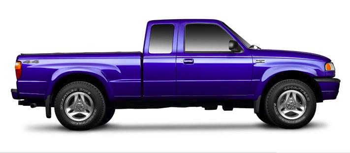B-Series Truck