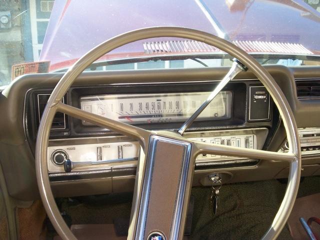 1968 Buick Skylark Interior Pictures Cargurus
