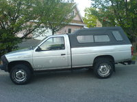 Picture of 1990 Nissan Truck, exterior