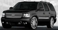 Picture of 2007 Chevrolet Tahoe LTZ 4WD, exterior