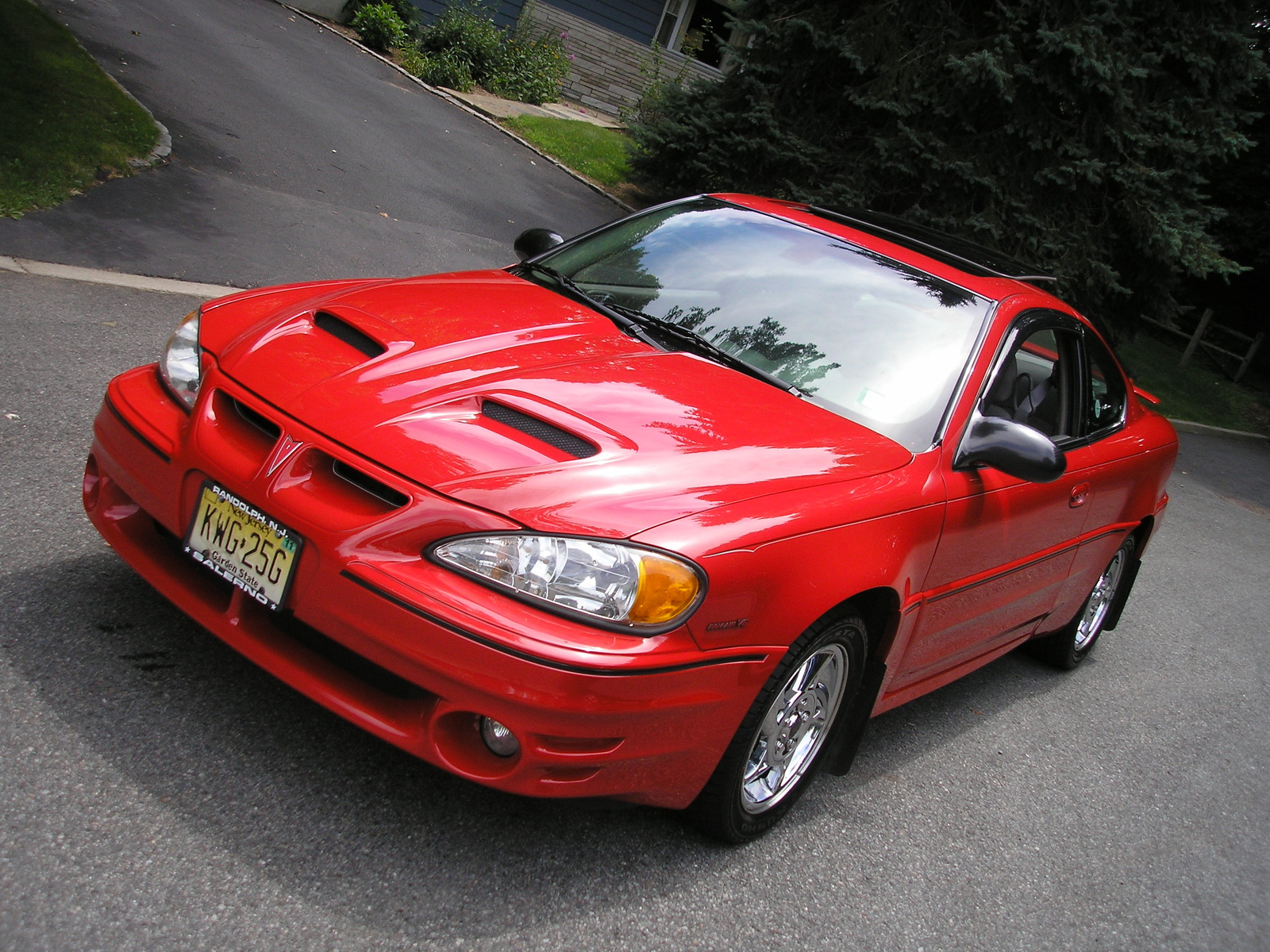 2003 Pontiac Grand Am GT Coupe - Pictures - 2003 Pontiac Grand Am GT ...