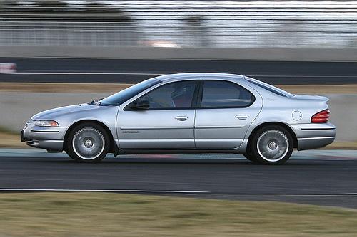 1997 Dodge Stratus. 1997 Dodge Stratus 4 Dr ES
