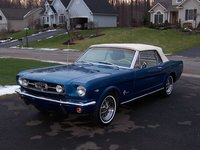 Picture of 1965 Ford Mustang, exterior, gallery_worthy
