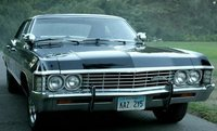Picture of 1967 Chevrolet Impala, exterior
