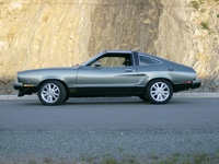 Picture of 1977 Ford Mustang Mach 1, exterior