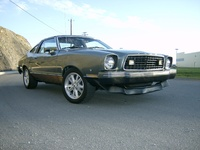 Picture of 1977 Ford Mustang Mach 1