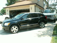 Picture of 2007 Dodge Caliber R/T, exterior, gallery_worthy