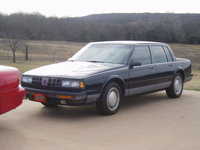 Picture of 1990 Oldsmobile Ninety-Eight 4 Dr Touring Sedan, exterior