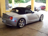 Picture of 2005 BMW Z4 3.0i, exterior
