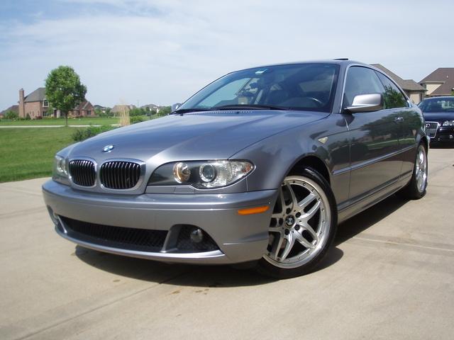 2004 BMW 3 Series - Pictures - CarGurus