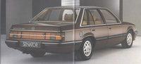 1983 Opel Senator Overview