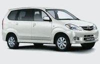 2007 Toyota Avanza Picture Gallery