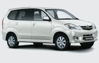 2007 Toyota Avanza Overview
