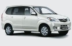 Picture of 2007 Toyota Avanza