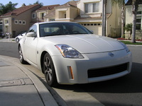 2004 Nissan 350Z Touring picture, exterior