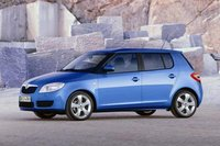 Picture of 2008 Skoda Fabia, exterior, gallery_worthy