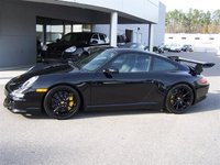 Picture of 2007 Porsche 911 GT3 RS, exterior, gallery_worthy