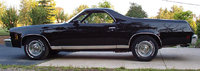 Picture of 1973 Chevrolet El Camino, exterior, gallery_worthy