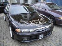 1996 Proton Perdana Overview