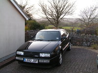 Picture of 1993 Volkswagen Corrado, exterior, gallery_worthy