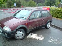 Picture of 1992 Citroen AX, exterior