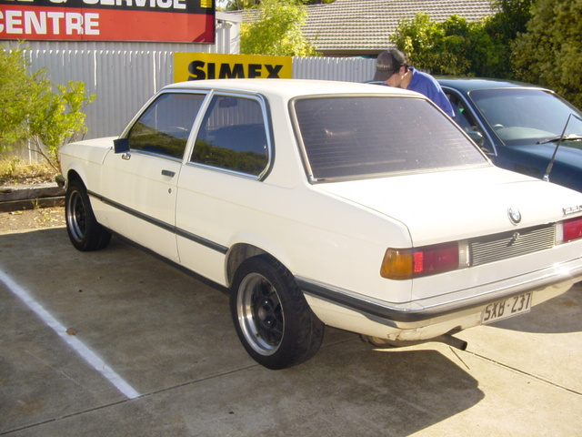 Picture of 1976 BMW 3 Series