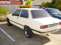 Picture of 1976 BMW 3 Series, exterior