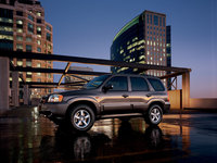 Picture of 2006 Mazda Tribute i AWD, exterior