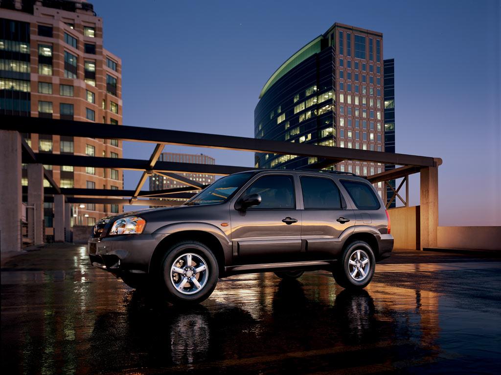 2006 Mazda Tribute i AWD - Pictures - 2006 Mazda Tribute i AWD pictu ...