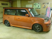 Picture of 2004 Scion xB, exterior, gallery_worthy