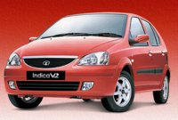 Picture of 2006 Tata Indica, exterior, gallery_worthy