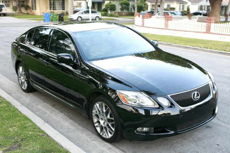 2006 Lexus Gs 300 - Overview