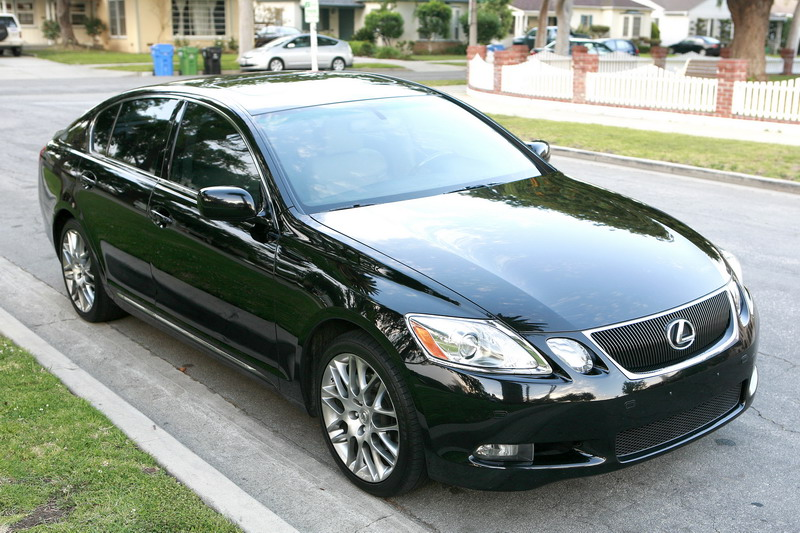 Picture of 2006 Lexus GS 300, exterior