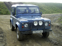Picture of 1985 Land Rover Defender, exterior, gallery_worthy