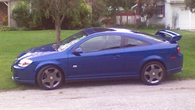 Chevrolet Cobalt Questions How Do I Find A Chevy Cobalt