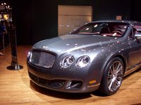 Picture of 2008 Bentley Continental GT Speed AWD, exterior, gallery_worthy