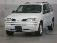 Picture of 2004 Oldsmobile Bravada, exterior