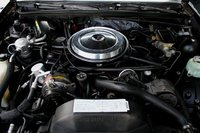Picture of 1987 Oldsmobile Cutlass Supreme, engine, gallery_worthy