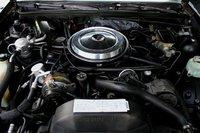 Picture of 1987 Oldsmobile Cutlass Supreme, engine