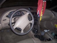 Picture of 2000 Ford Mustang GT Coupe RWD, interior, gallery_worthy