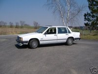 Picture of 1991 Volvo 740 Turbo, gallery_worthy