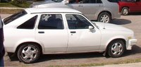 Picture of 1987 Pontiac Acadian