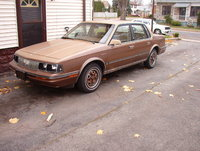 Picture of 1985 Oldsmobile Cutlass Ciera