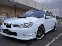 Picture of 2006 Subaru Impreza WRX STI, exterior, gallery_worthy