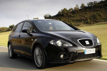 Picture of 2008 Seat Leon
